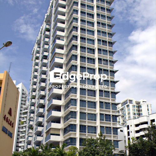 AMBER RESIDENCES - Edgeprop Singapore