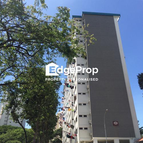 22 Telok Blangah Crescent - Edgeprop Singapore