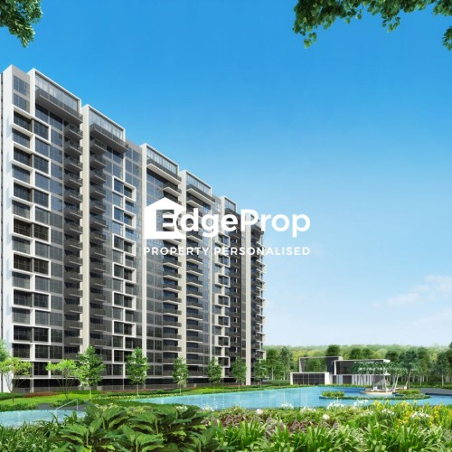 BLOSSOM RESIDENCES - Edgeprop Singapore