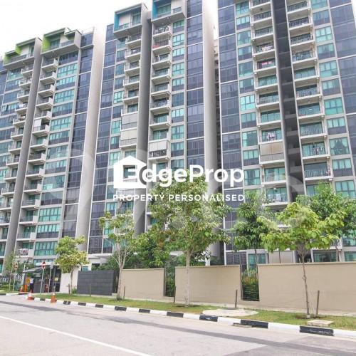 ESPARINA RESIDENCES - Edgeprop Singapore