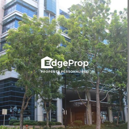 UBI TECHPARK - Edgeprop Singapore
