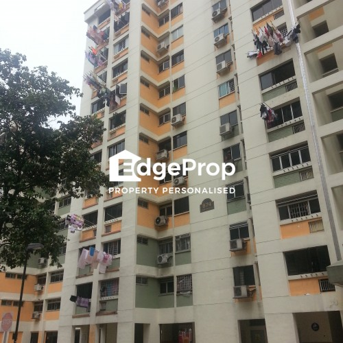 874 Woodlands Street 82 - Edgeprop Singapore