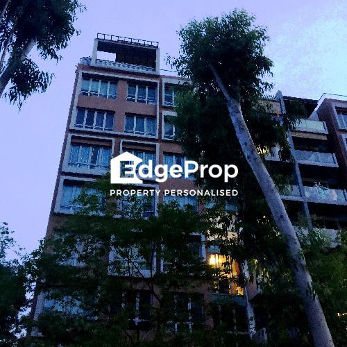 FERRARIA PARK CONDOMINIUM - Edgeprop Singapore