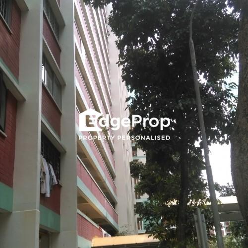 657 Yishun Avenue 4 - Edgeprop Singapore