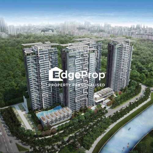 EIGHT RIVERSUITES - Edgeprop Singapore