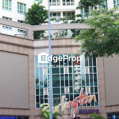 BURLINGTON SQUARE - Edgeprop Singapore