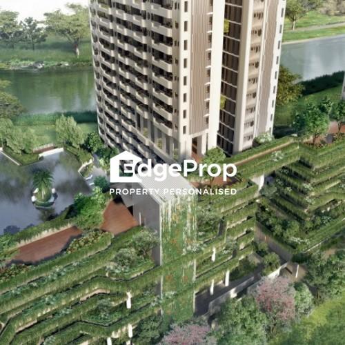 THE TRE VER - Edgeprop Singapore