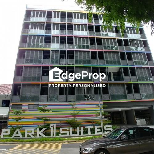 PARK 1 SUITES - Edgeprop Singapore