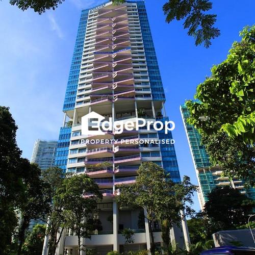 GRANGE INFINITE - Edgeprop Singapore
