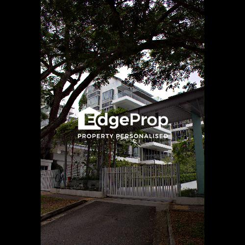 OLA RESIDENCES - Edgeprop Singapore