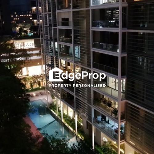 URBAN SUITES - Edgeprop Singapore