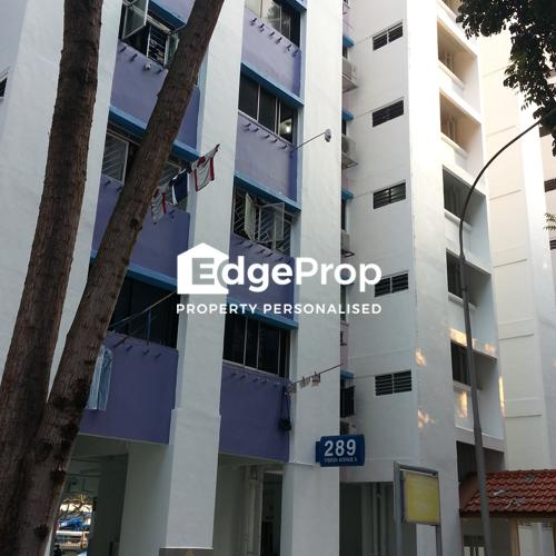 289 Yishun Avenue 6 - Edgeprop Singapore
