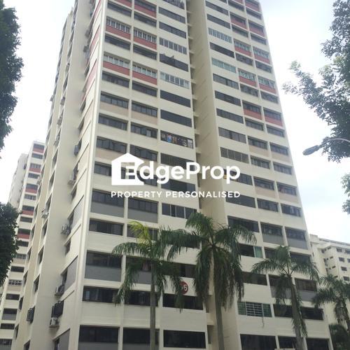 66 Telok Blangah Drive - Edgeprop Singapore
