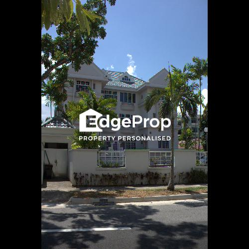 CANDEVILLE - Edgeprop Singapore