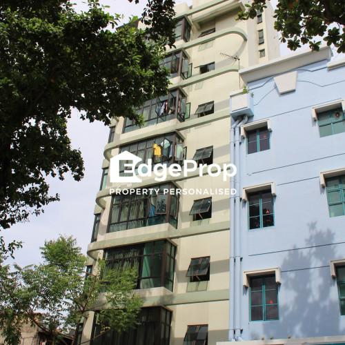 PADDY GREEN - Edgeprop Singapore