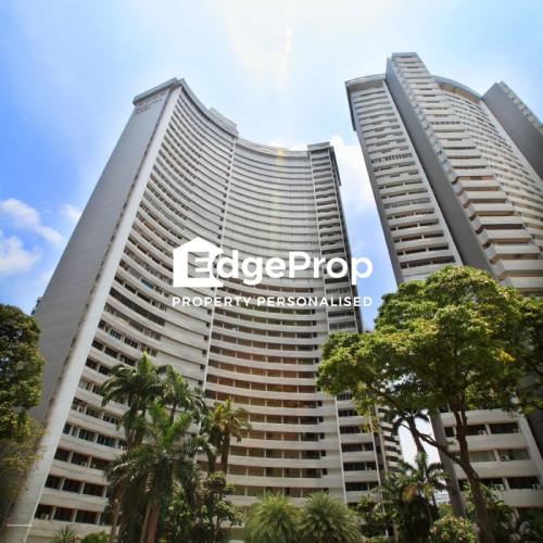 CAIRNHILL PLAZA - Edgeprop Singapore