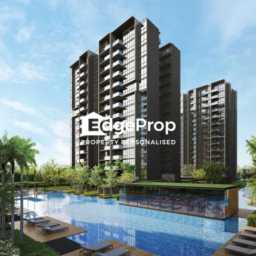 THE TAPESTRY - Edgeprop Singapore