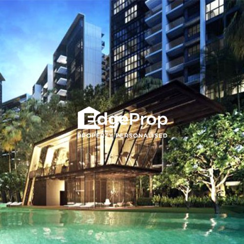 AFFINITY AT SERANGOON - Edgeprop Singapore