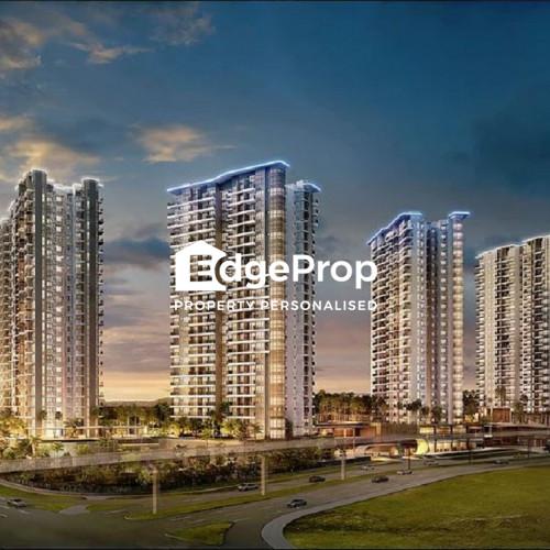 HIGH PARK RESIDENCES - Edgeprop Singapore
