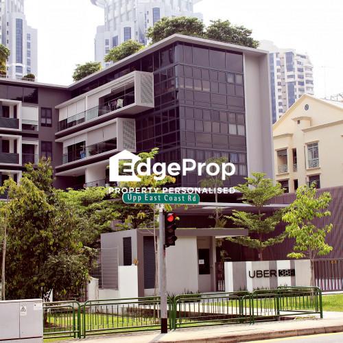 UBER 388 - Edgeprop Singapore