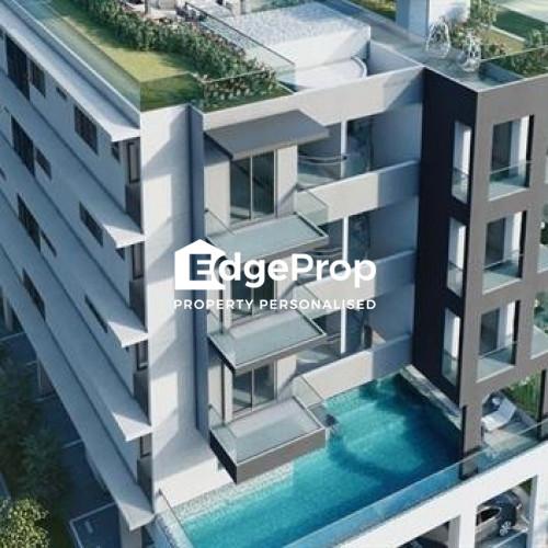 SERAYA RESIDENCES - Edgeprop Singapore