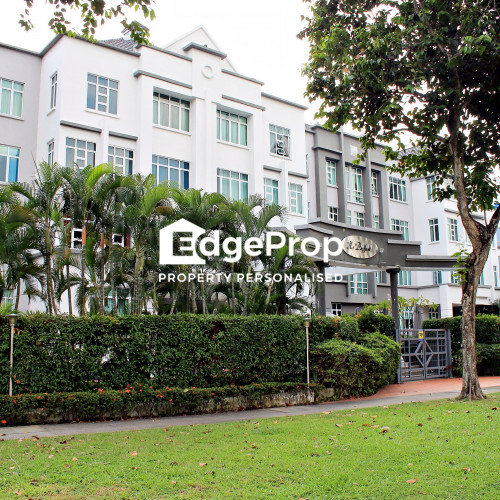THE DAFFODIL - Edgeprop Singapore