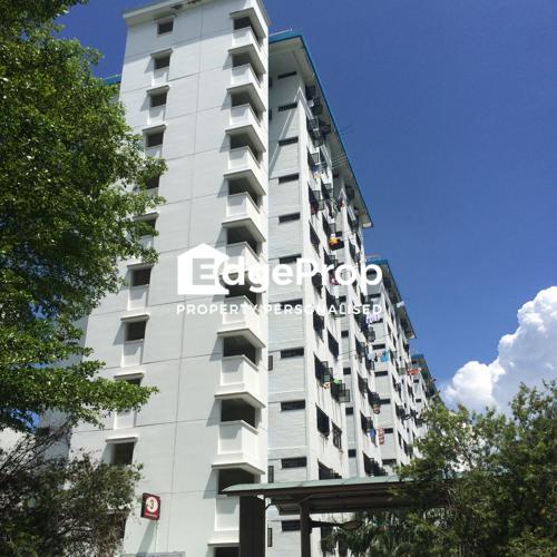 3 Telok Blangah Crescent - Edgeprop Singapore
