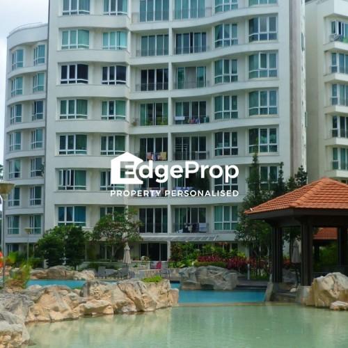 EDELWEISS PARK CONDOMINIUM - Edgeprop Singapore