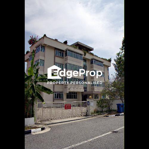 ROSE COURT - Edgeprop Singapore
