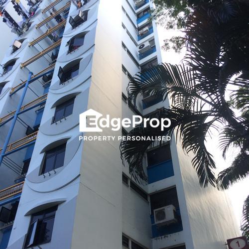 1 Telok Blangah Crescent - Edgeprop Singapore