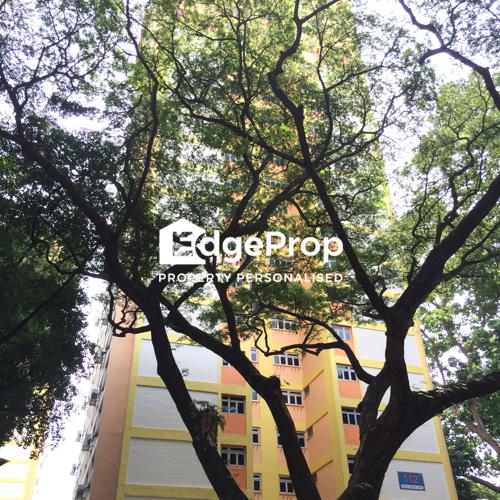 112 Bukit Merah View - Edgeprop Singapore