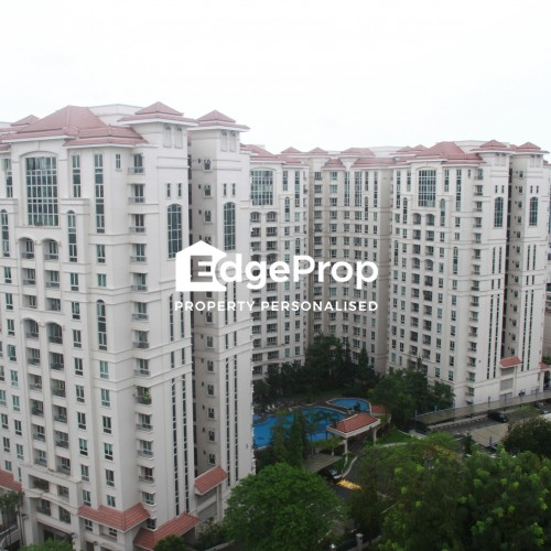 RIVERVALE CREST - Edgeprop Singapore