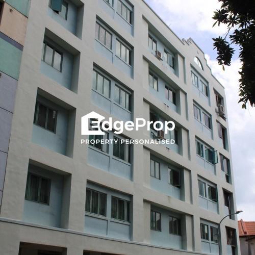 BALMY COURT - Edgeprop Singapore