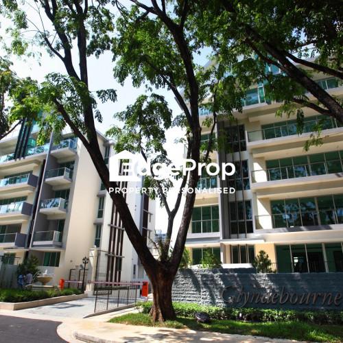 THE GLYNDEBOURNE - Edgeprop Singapore