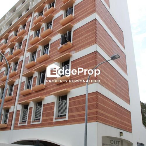 LESHAN GARDENS - Edgeprop Singapore