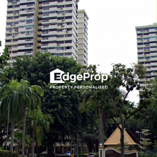 LAGOON VIEW - Edgeprop Singapore