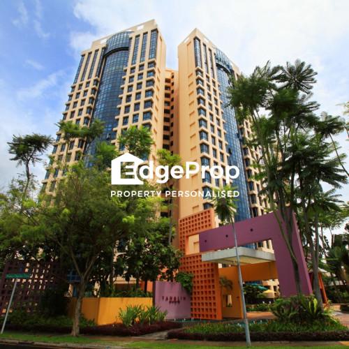 TANGLIN VIEW - Edgeprop Singapore