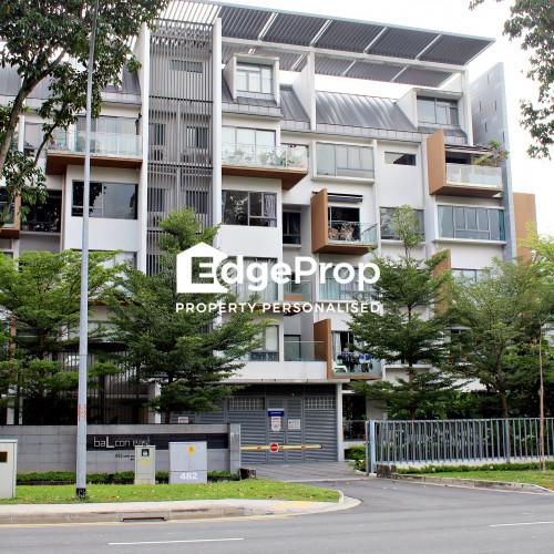 BALCON EAST - Edgeprop Singapore