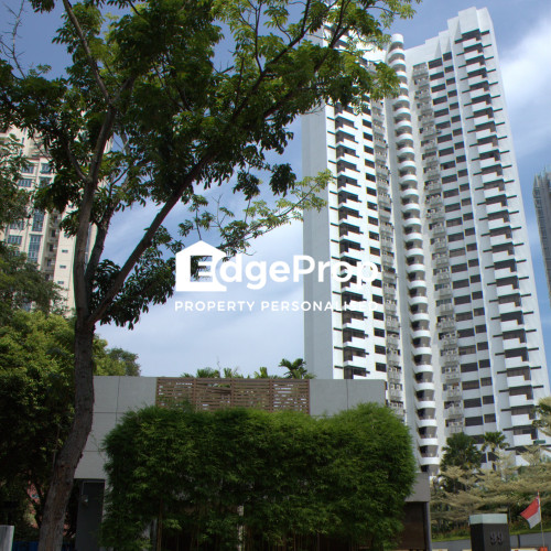 THE SOVEREIGN - Edgeprop Singapore