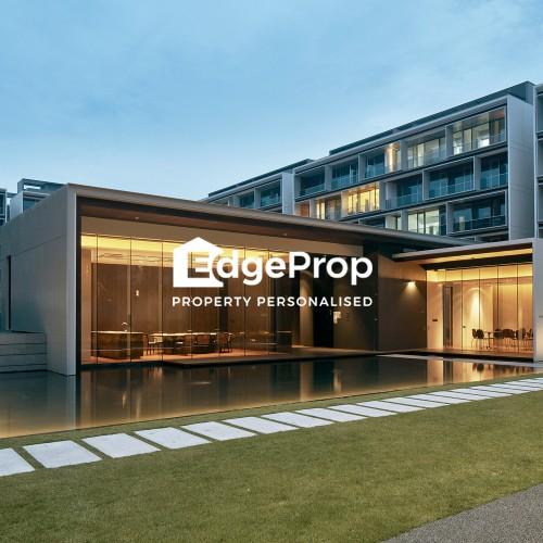 SELETAR PARK RESIDENCE - Edgeprop Singapore