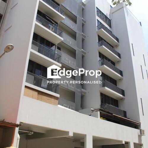 ROYCE RESIDENCES - Edgeprop Singapore