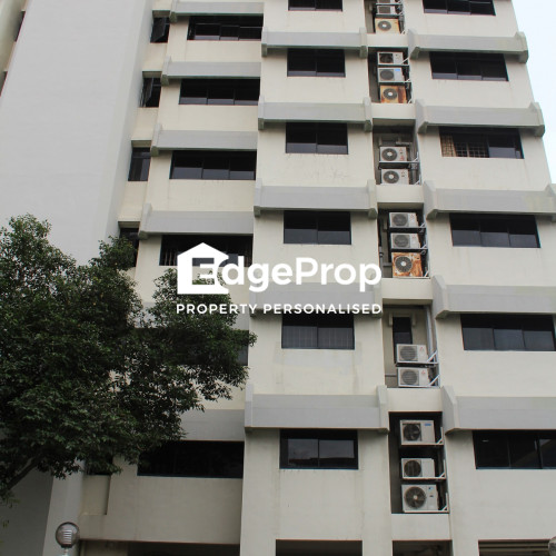 ADVANCE APARTMENTS - Edgeprop Singapore