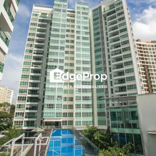 TRESALVEO - Edgeprop Singapore