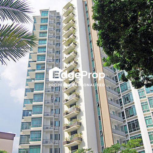 OASIS GARDEN - Edgeprop Singapore