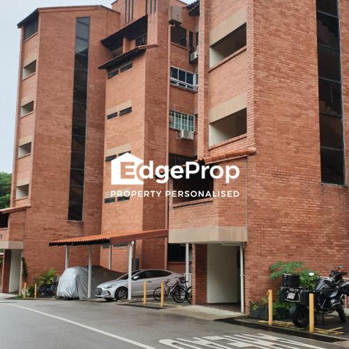 LOYANG VALLEY - Edgeprop Singapore
