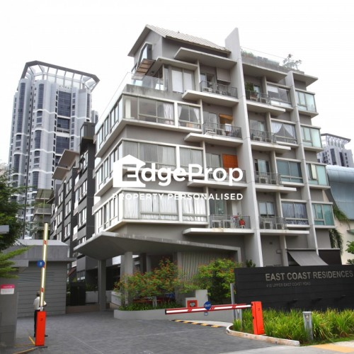 EAST COAST RESIDENCES - Edgeprop Singapore