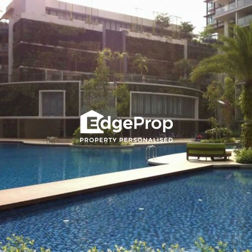 DOUBLE BAY RESIDENCES - Edgeprop Singapore