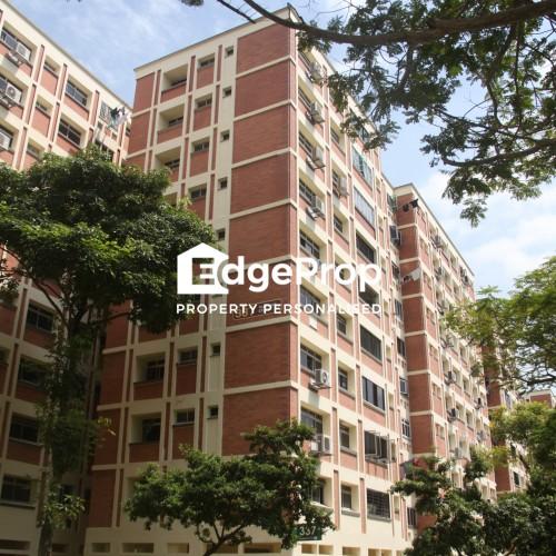337 Tampines Street 32 - Edgeprop Singapore