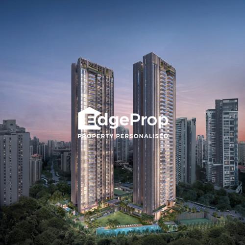 THE AVENIR - Edgeprop Singapore