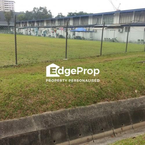 8 Marsiling Industrial Estate Road 3 - Edgeprop Singapore